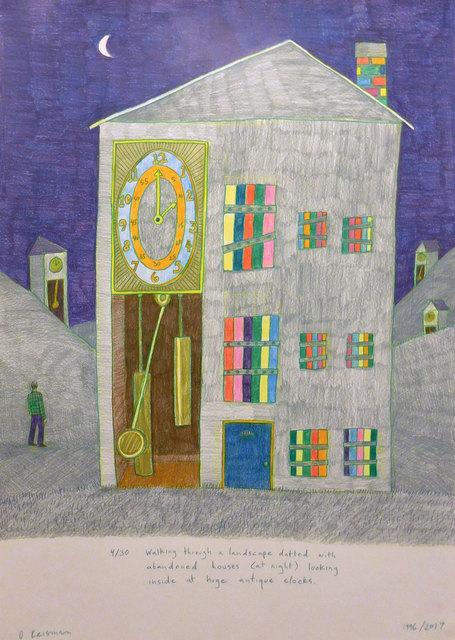 , 'Untitled,' 2017, John Molloy Gallery