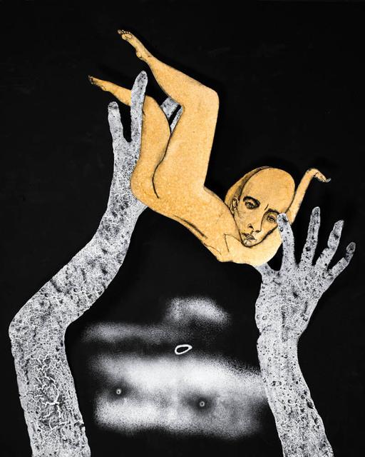 , 'Presentation,' 2016, ARTCO Gallery