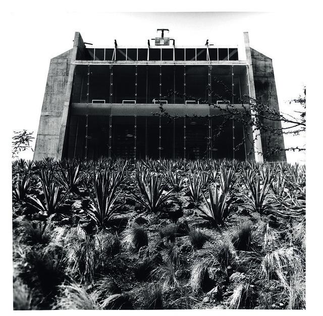 Tomás Casademunt, 'BV XIII, serie Biblioteca Vasconcelos', 2007, Photography, Pigmentos sobre papel algodon, le laboratoire