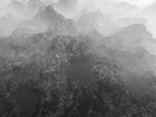 , 'Orogenesis: Man Ray - Duchamp,' 2006, photo edition berlin