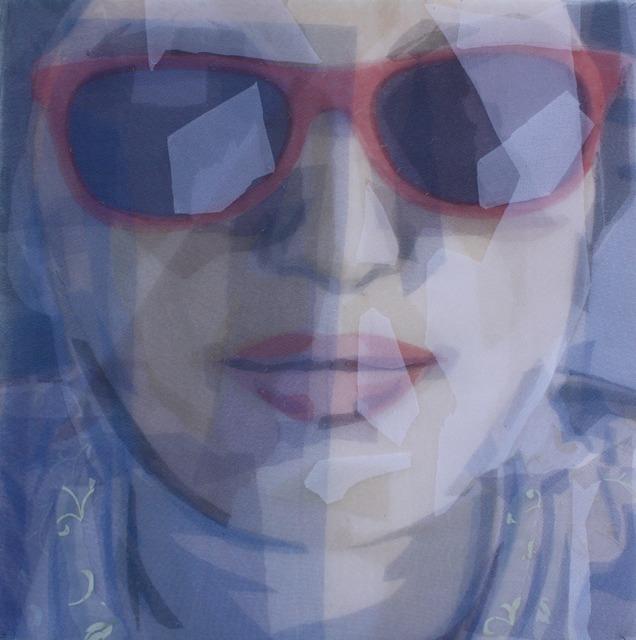 , 'Imagefall no:20,' 2014, C24 Gallery