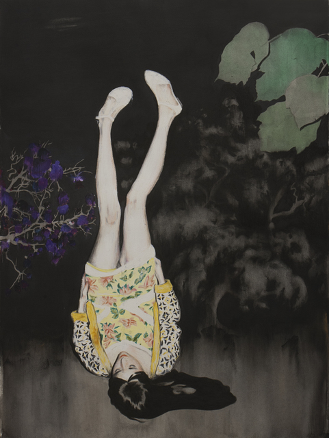, 'Mid Summer,' 2016, Victor Lope Arte Contemporaneo