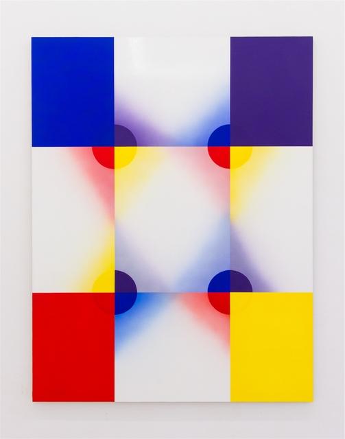 , 'Untitled (FclRtw2),' 2017, LUNDGREN GALLERY