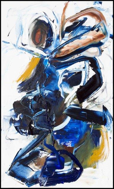 , 'Life Orbit,' ca. 2015, Samuel Lynne Galleries