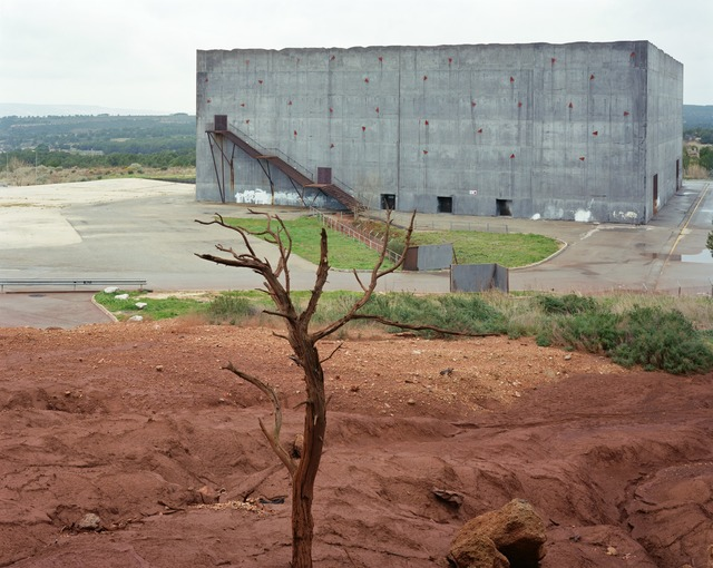 , 'Untitled (Landscapes),' 2004, Jeu de Paume
