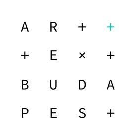 Art+Text Budapest
