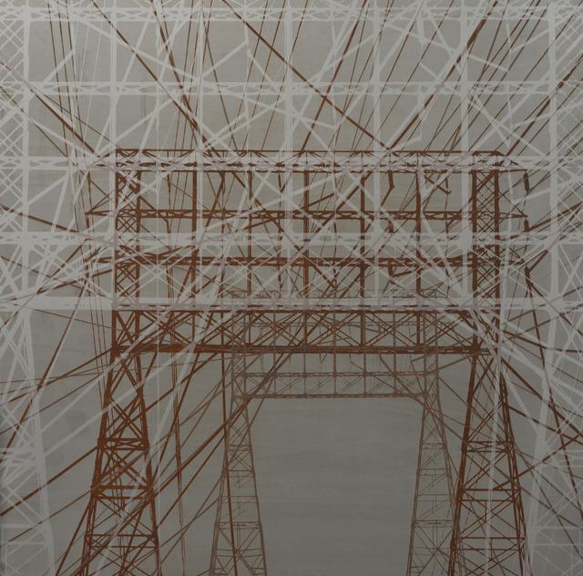 Nicola López, 'Sentries series,' 2013, Arróniz Arte Contemporáneo