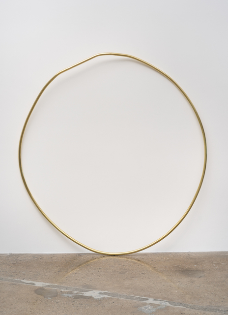 , 'Ring,' 2014, Kayne Griffin Corcoran