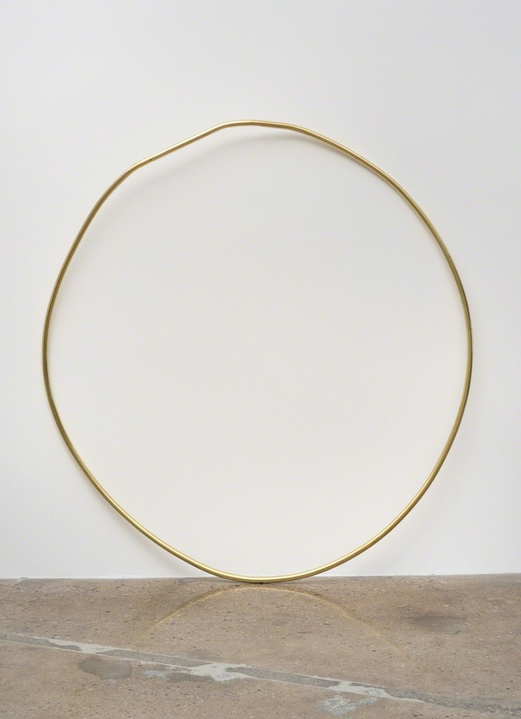 Mark Handforth, 'Ring,' 2014, Kayne Griffin Corcoran