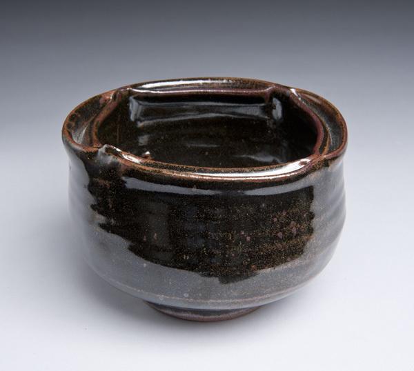 , 'Bowl, Tenmoku, Double Rim,' , LACOSTE / KEANE GALLERY