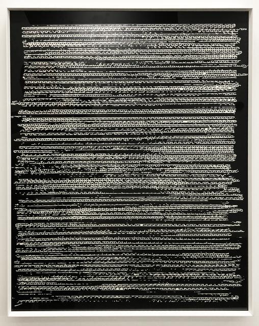 , 'In plain sight ,' 2020, Suburbia Contemporary Art