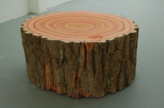 , 'Populier,' 2016, Galerie Bart