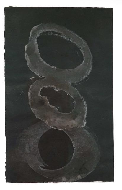 , 'When attitude becomes form 2,' 2011, Galerie Britta von Rettberg