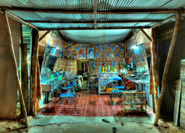 , 'Beauty Salon - Siem Reap, Cambodia,' 2010, UNIX Gallery