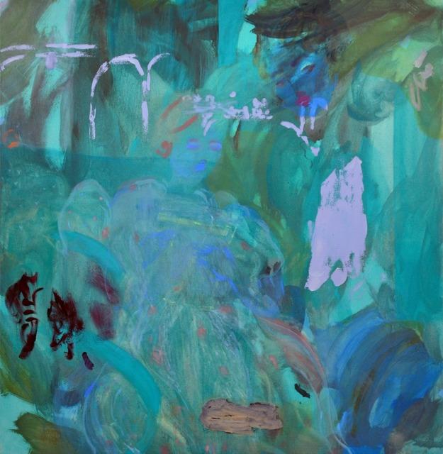 , 'Emma & Rodolphe, VI,' 2015, Stuart & Co. Gallery