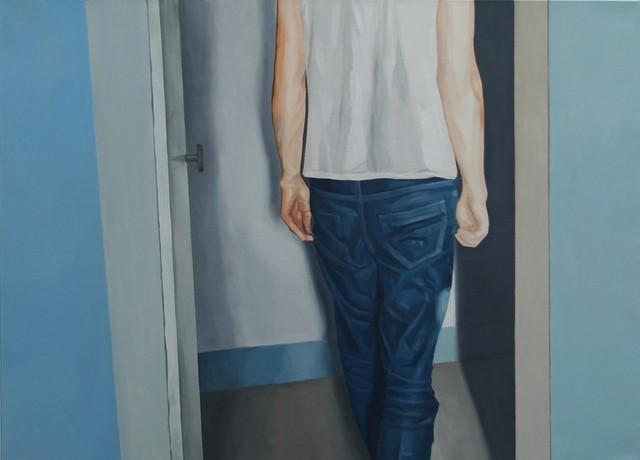 , 'Into,' 2012, Galerie Klose