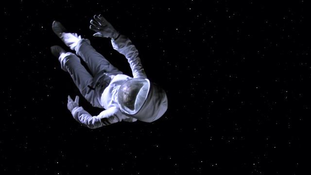 , 'A Space Exodus - Lost,' 2009, Sabrina Amrani