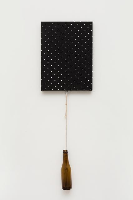 , 'Bottle And Rope Trick 2,' 2017, Pékin Fine Arts