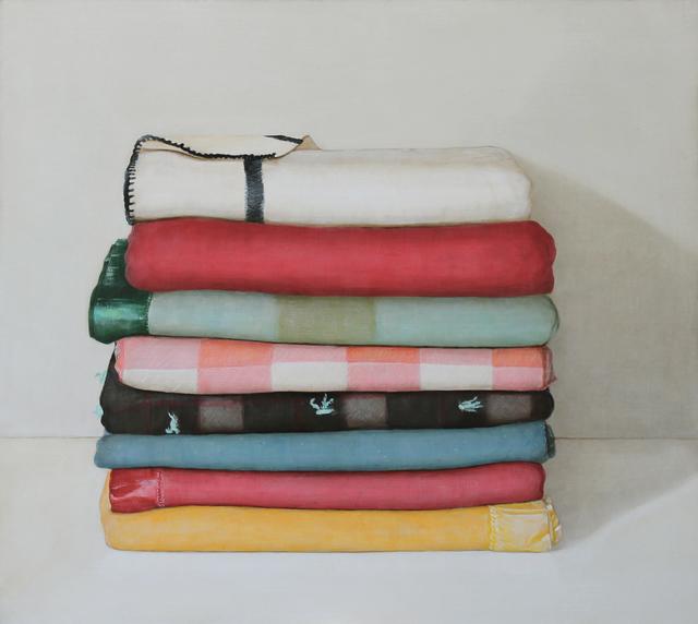 Holly Farrell, 'Blankets', 2018, Clark Gallery