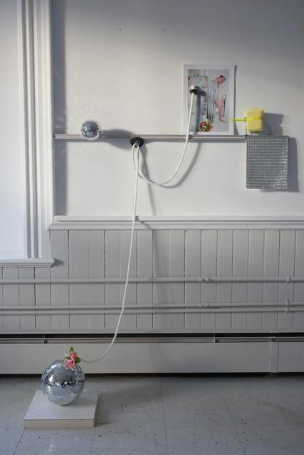 , 'Drape,' 2015, Pavel Zoubok Gallery