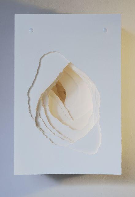 , 'Terforation SÖ XXI,' 2011, Hollis Taggart Galleries