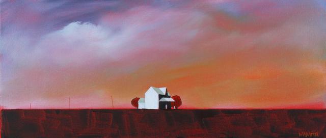 , 'Farm 69,' 2019, Petroff Gallery