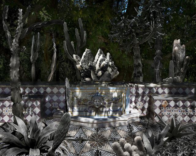 Claudia Jaguaribe, 'Untitled', 2015, Patricia Conde Galería