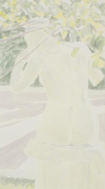 , 'Broken arm,' 2016, Taymour Grahne