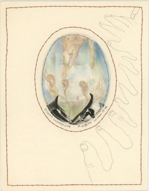 , 'Silent Landscape, 10 Nov 1978,' 1978, Bruce Silverstein Gallery
