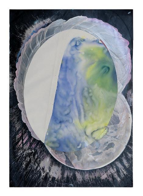 , 'Spiegel_47,' 2018, Galerie Isabelle Lesmeister