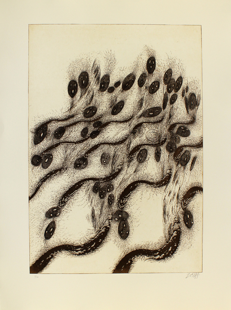 Zush, 'Vovlusos', 1996, Sylvan Cole Gallery