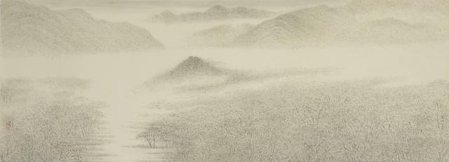 , 'Autumn Landscape 秋色連波,' 2012, Artrue Gallery