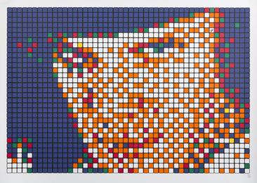 Rubik Kubrick I