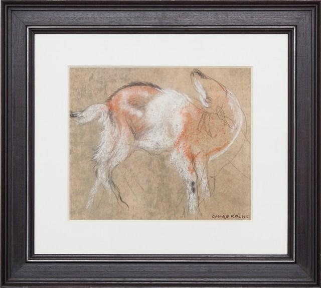 , 'Mouflon,' , Galerie Dumonteil