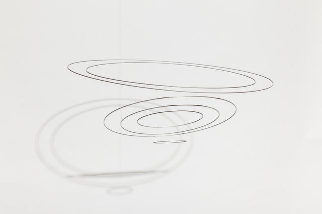 , 'Circuconcéntricos Titan 60,' 2018, Galerie Denise René