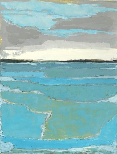 , 'Azure,' 2019, Solace Studio + Gallery & Contour 19