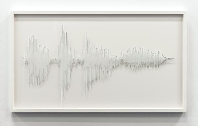 , 'indifference,' 2016, Galerie Antoine Ertaskiran