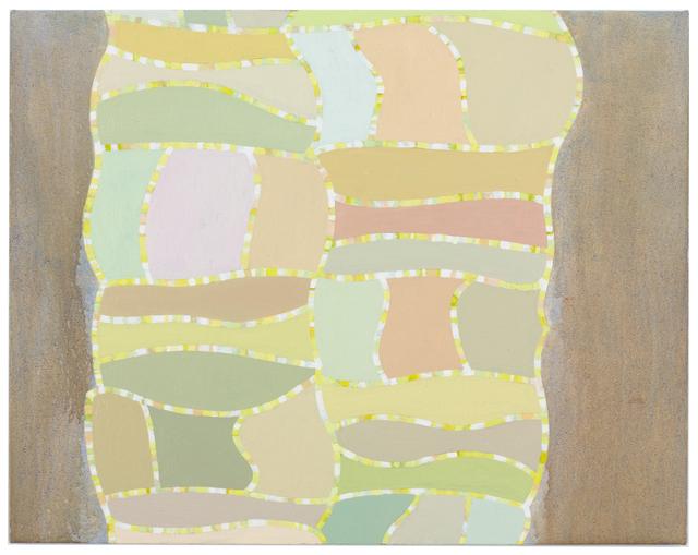 , 'Untitled (9-48),' 2015, Hollis Taggart Galleries
