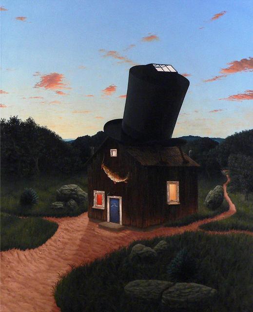 Steve Galloway, 'Bait Shack', 2017, Wilding Cran Gallery