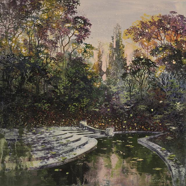 , 'Arcadie,' , Hugo Galerie