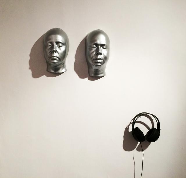 , 'Lullaby,' 2014, Pi Artworks Istanbul/London