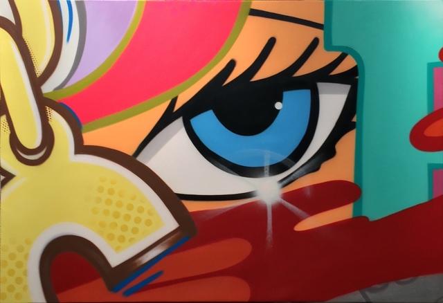 , 'Return to Splendor,' , Joanne Artman Gallery