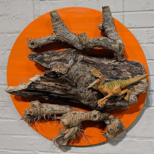 Steve Wiget, 'chicxulub impact', Sparrow Gallery