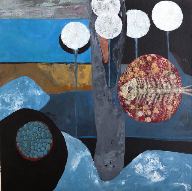 , 'Untitled XXV,' 2017, Addis Fine Art