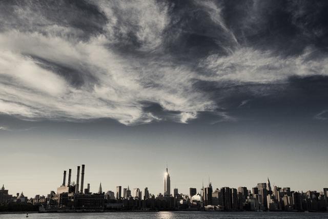 , 'New York,' 2012, OSME Gallery