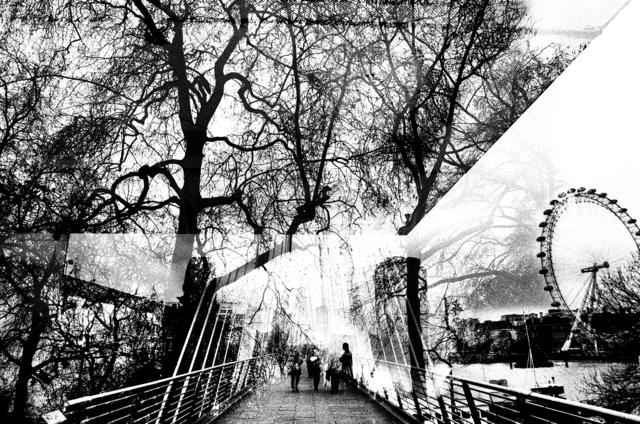 , 'London 6,' 2016, Emillions Art