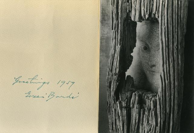 , 'André Kertész,' 1959, Bruce Silverstein Gallery