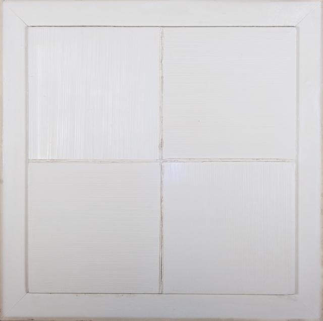 , 'Finestra,' 1972-1974, 418 Gallery