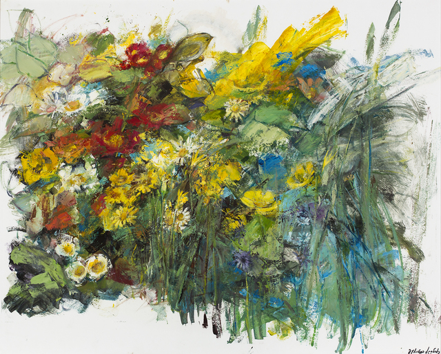 Guranda Klibadze, 'Medea's Garden', 2019, Baia Gallery
