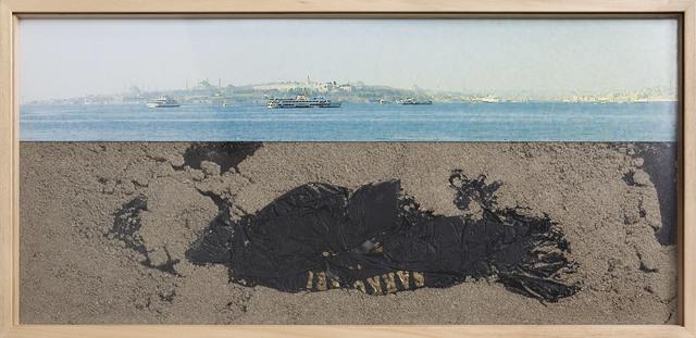 , 'Under the Panaroma ,' 2012, Istanbul Biennial